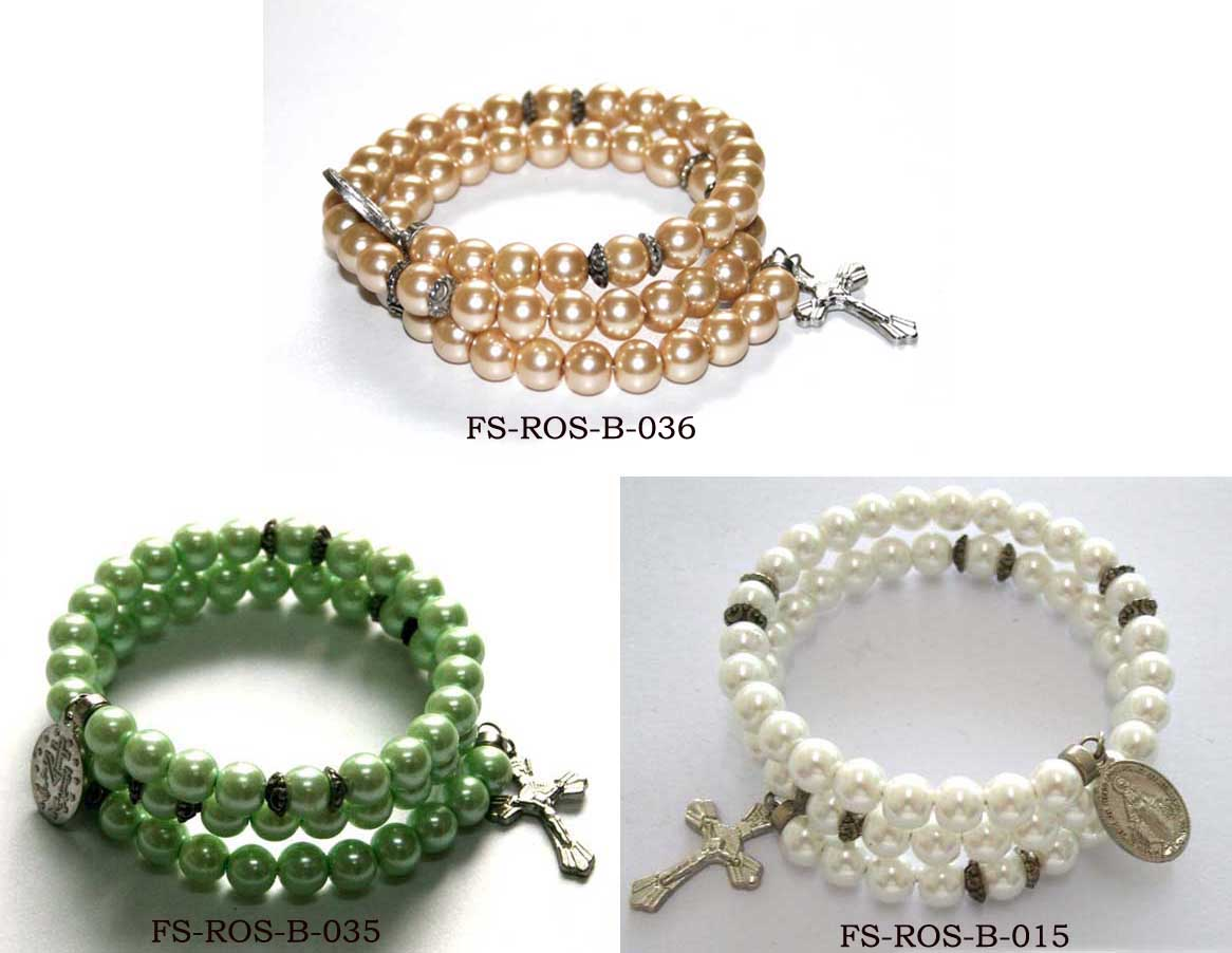 ROSARY BRACELET, CHINA WHOLESALE ROSARY BRACELET SUPPLIERS PRODUCTS