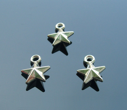 CCB Charms(Sold in per package of 100 pcs)