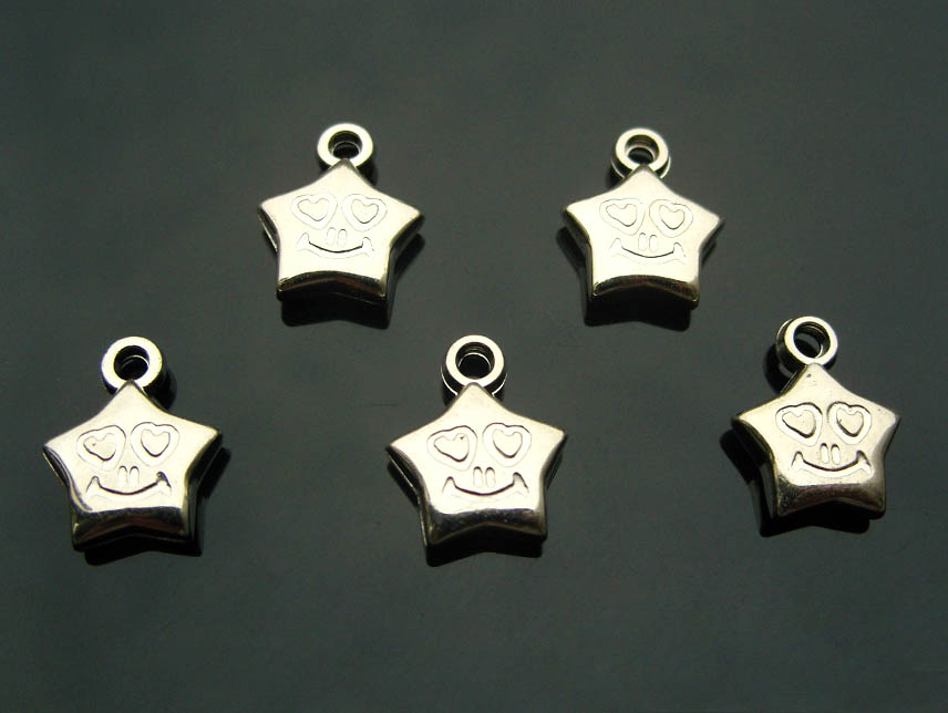 CCB Charms(Sold in per package of 25 pcs)