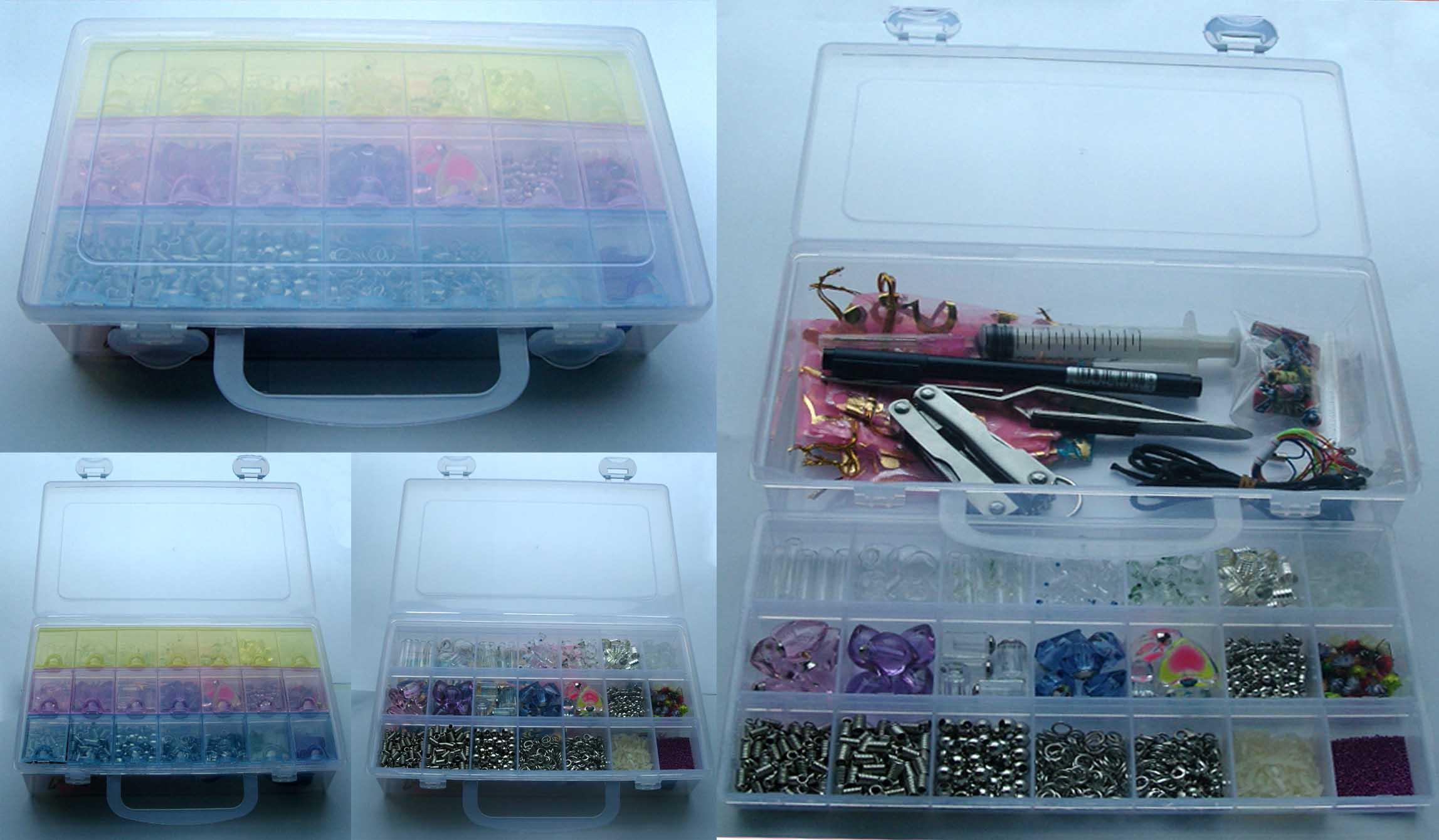 PMC 3 Silver Pot Starter Kit with Kiln, Silver Clay and Jewelry