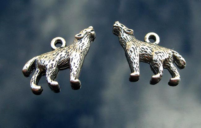 Wolf(sold in per pairs)