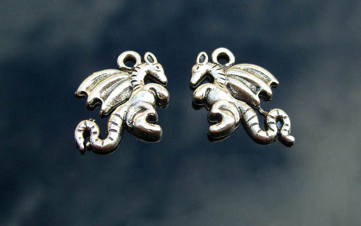 Guardian Dragons(sold in per pairs)