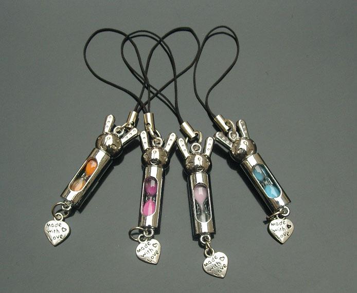 Glass Necklace Pendants