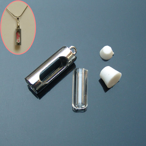 Cylinder (6MM Glass Vials)