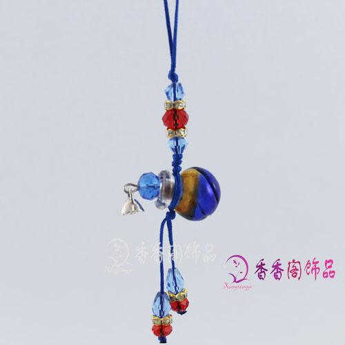 Lampwork Glass Pendants Earring Sets Jewelry Necklace
