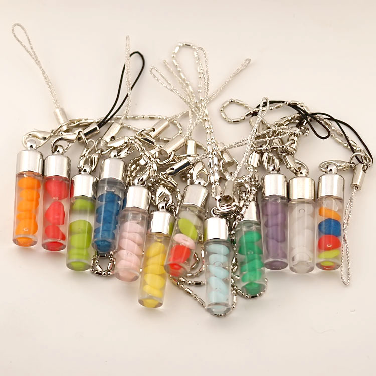 Glass Tile Necklace Pendants Carve Pendant For Making