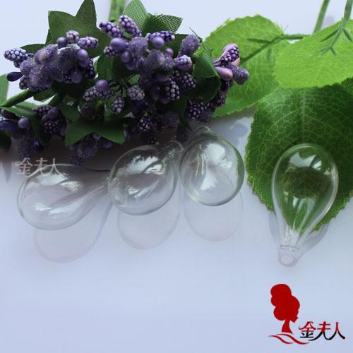 Perfume Necklace Glass Perfume Fragrance Oil Atomizer