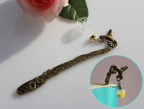Shadow Box Pendants Fragrance Jewelry Crystal Pendant