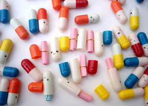 Smiley Wish Capsules(Sold in per package of 60pcs,Random Mix)