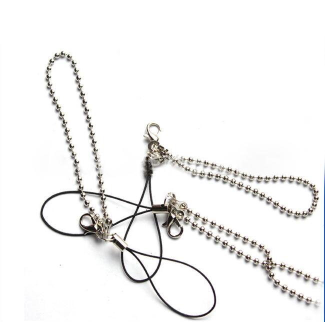hand braided ceramic necklace